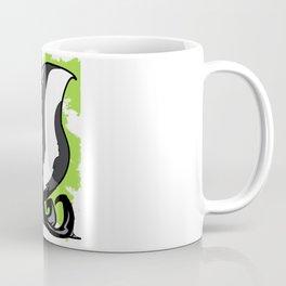 Batskunk 1 Coffee Mug