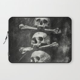 Once Were Warriors VI. Laptop Sleeve