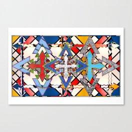 16-9 k Canvas Print