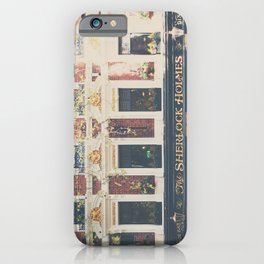 a pub with a difference ...  iPhone Case