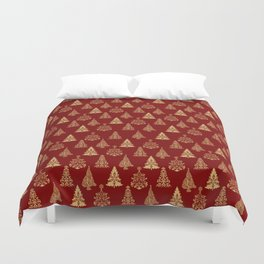 Oh Christmas Tree! Duvet Cover