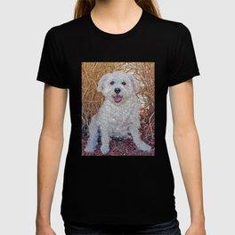 Maya Puppy T-shirt