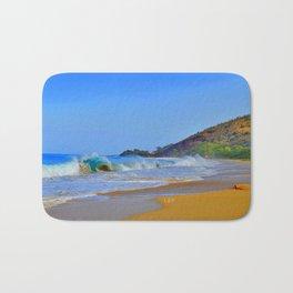 Big Beach Makena Bath Mat