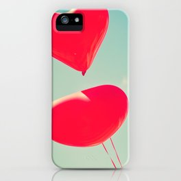 The Wind Draws Us Near iPhone Case