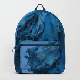 Sacred Blue Backpack