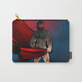 Heat Vision Carry-All Pouch