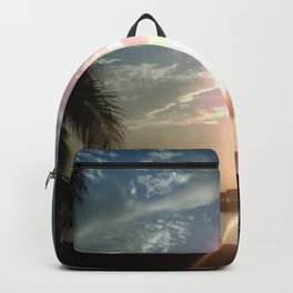 Happy Place Backpack