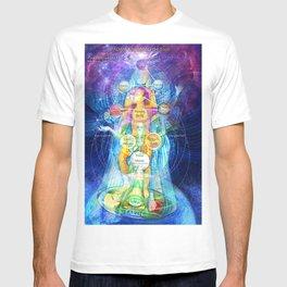 Adam Kadmon (Orion the Fool) T-shirt