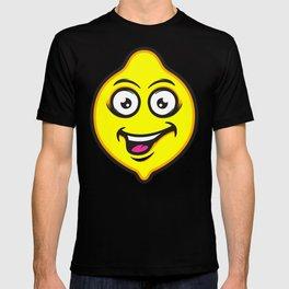 Sweet Lemon T-shirt