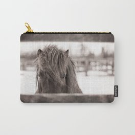 The Pony Carry-All Pouch