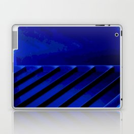 Blue Horizon Laptop & iPad Skin