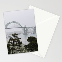 Newport Bridge Stationery Cards