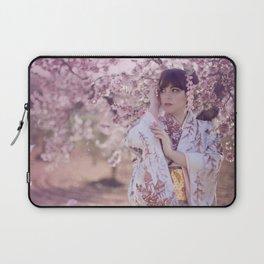 """春 """"Haru"""" Laptop Sleeve"""