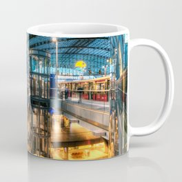 Hauptbahnhof Coffee Mug