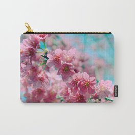 Plum Blossom 3 Carry-All Pouch