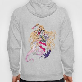 Super Sailor Moon Hoody
