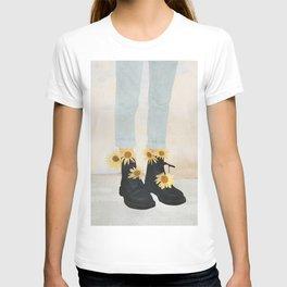My Boots T-shirt