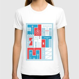 Play on words | Just shoot me T-shirt
