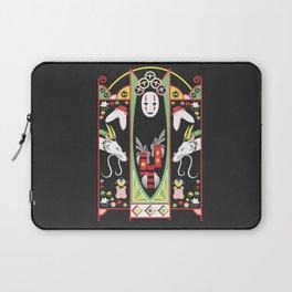 Spirited Deco Laptop Sleeve