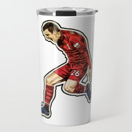 Robbo Celebration Travel Mug