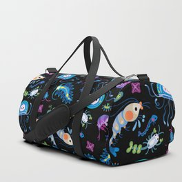 Zooplankton Duffle Bag