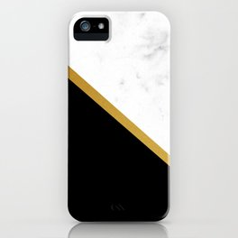 marmor iPhone Case