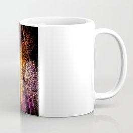 Hall Of Mirrors Coffee Mug