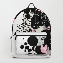 Bright Path Backpack