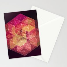 Emulate the Sunset Stationery Cards