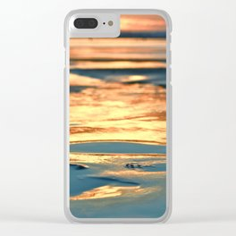 Fort Bragg, Ca Clear iPhone Case