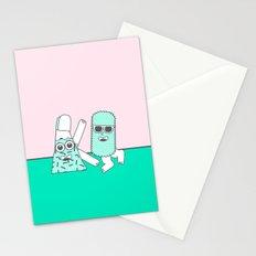 K.O. friends Stationery Cards