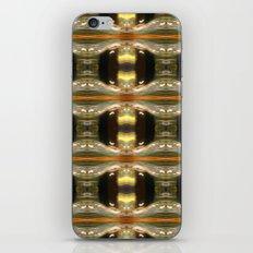 Fun With Light 3 iPhone & iPod Skin