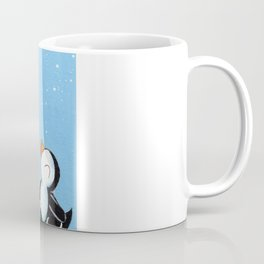 Flakey Flurry Coffee Mug