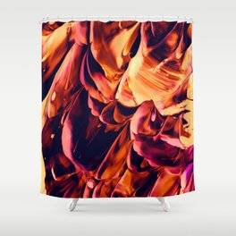 Inferno Shower Curtain