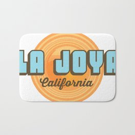 La Joya - California. Bath Mat