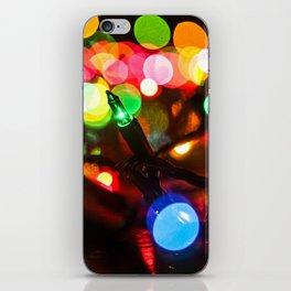 Souls Among the Lights II iPhone Skin