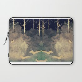 Winter Song Laptop Sleeve