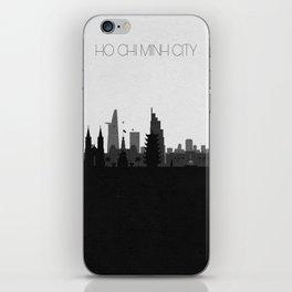 City Skylines: Ho Chi Minh City iPhone Skin
