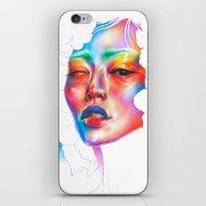 it is medicine iPhone & iPod Skin