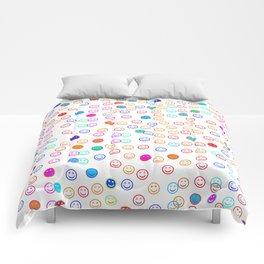 Humanity 01 Comforters