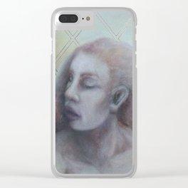 lumen Clear iPhone Case