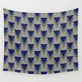 Pointing Wall Tapestry