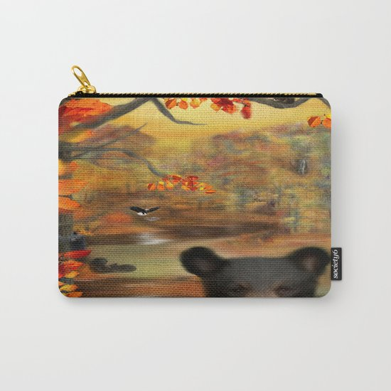 Little Fall Wonders Carry-All Pouch