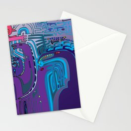 NAMELESS ONE Stationery Cards