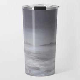 Familiar Travel Mug