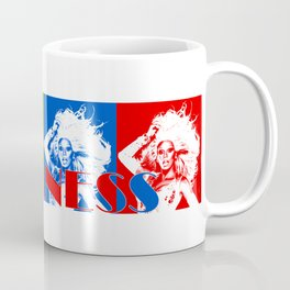 Realness Coffee Mug