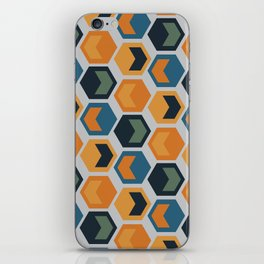 Buster iPhone Skin