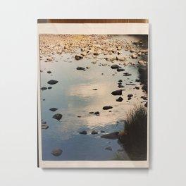 Stonybrook Metal Print