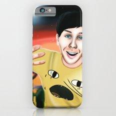 Phil in Ooo iPhone 6 Slim Case