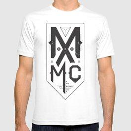 MXMC T-shirt